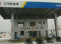 齐达康合作客户南昌公用新能源有限公司