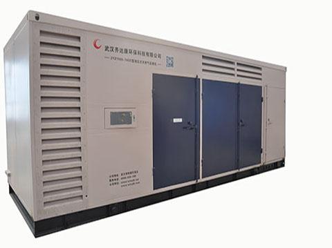 齐达康天然气液压压缩机组2YZ1500-74C型
