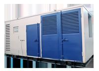 齐达康日售气量≤15000方集成加气站设备(内置储气装置)