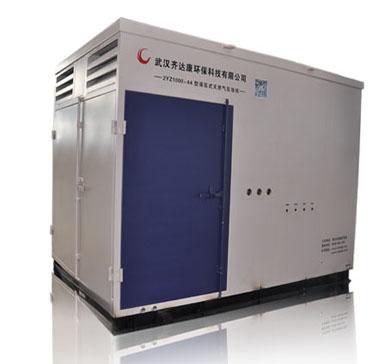 齐达康天然气液压活塞式压缩机组        2YZ1000-44C