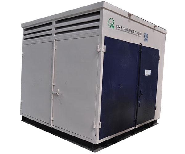 齐达康天然气液压压缩机组2YZ500-22J