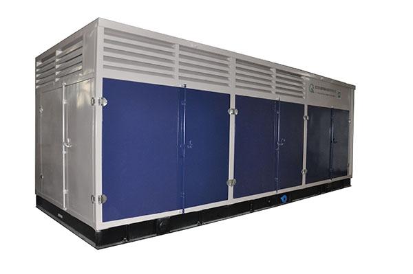 撬装式井口气回收处理装置
